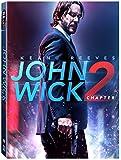 John Wick: Chapter 2 [DVD]