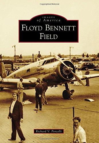Floyd Bennett Field (Images of America)