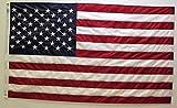 Annin Flagmakers American Flag Nylon SolarGuard NYL-Glo by