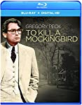 Cover Image for 'To Kill a Mockingbird (Blu-ray with DIGITAL HD)'