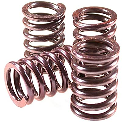 Barnett Performance Products 501-58-06076 - Clutch Spring Kit: Automotive