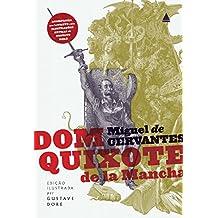 Box Dom Quixote de la Mancha