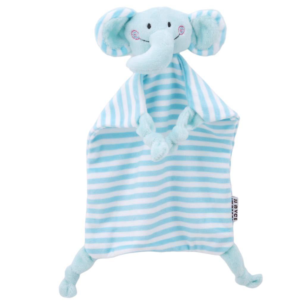 SEVENHOPE Baby Schnuller Dummy Halter Box Schnuller Nipple Travel Box Storage Apple Form Fall (blau) DABO