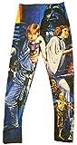 Star Wars Saber Wars Adult Costume Leggings XX-Large