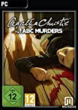 Agatha Christie - The ABC Murders [PC/Mac Code - Steam]