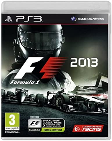 Formula 1 2013: Amazon.es: Videojuegos