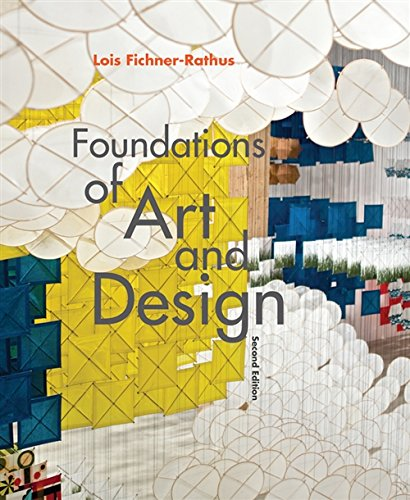 - Foundations of Art and Design (with CourseMate Printed Access Card)