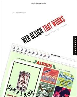Logo Design That Works: Secrets for Successful Logo Design (That Works Series)