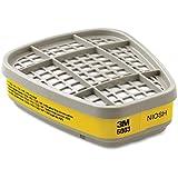 MMM6003-3M 6003 Organic Vapor/Acid Gas Cartridge