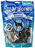 Smartbones 24/Pack Dental Mini (Pack of 2)