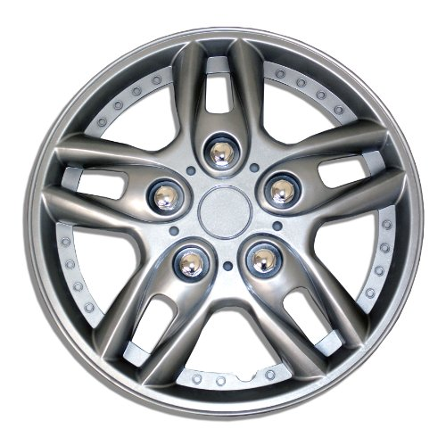 03 buick regal hubcap - 3