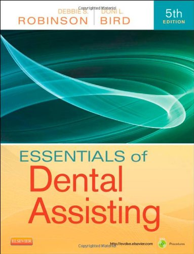 Essentials of Dental Assisting, 5e