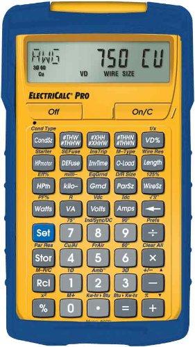 nec coda calculator