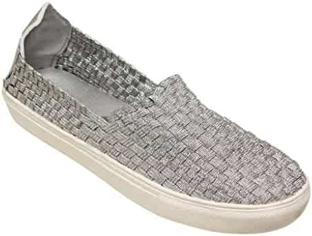 3ae073eb974a0 Shopping 6 - Silver - Flats - Shoes - Women - Clothing, Shoes ...