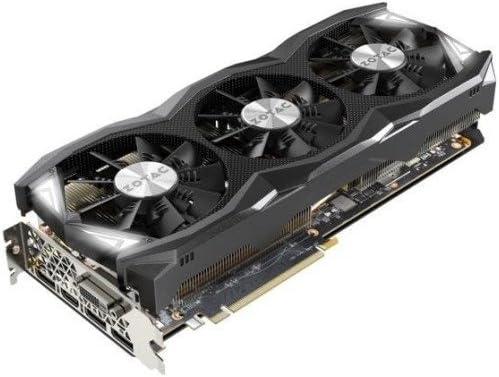 ZOTAC GeForce GTX 980 Ti AMP! Extreme - Tarjeta gráfica de 6 GB ...