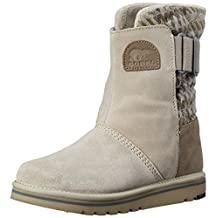 Sorel Women's The Campus Mid-Height Plaid Boot