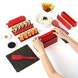 Sushi Making Kit - Original AYA Sushi Maker Deluxe