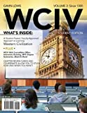 WCIV, Volume II (with Review Cards and History CourseMate with eBook, Wadsworth Western Civilization Resource Center 2-Semester Printed Access Card) 1st Edition