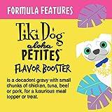 Tiki Dog Aloha Petites Flavor Booster Bisque