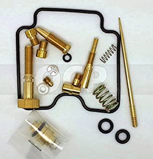 OCP Carburetor Carb Rebuild Repair Kit Polaris 400L 1994 ATV