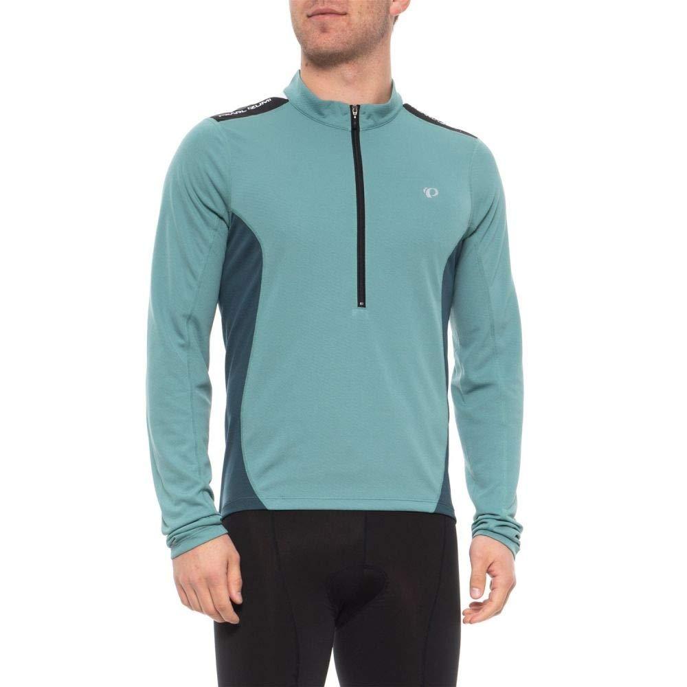 最前線の (パールイズミ) Pearl Izumi Pearl メンズ 自転車 - トップス Quest Cycling Jersey Jersey - Long Sleeve [並行輸入品] B07MS9T4T7, iPhoneプロテクターGizmobies:7f7b0894 --- brp.inlineteambrugge.be