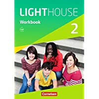 English G Lighthouse - Allgemeine Ausgabe: English G LIGHTHOUSE 02: 6. Schuljahr. Workbook mit Audios online