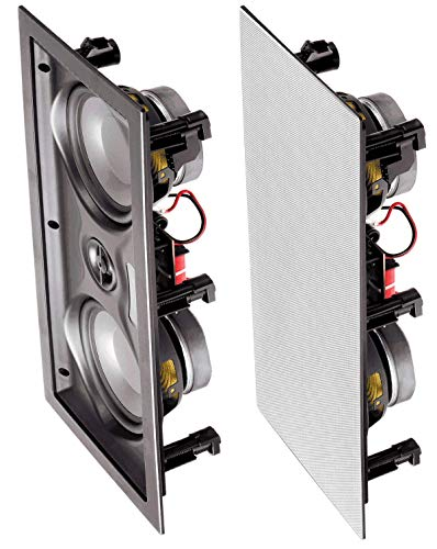 OSD Audio 150W 5.25