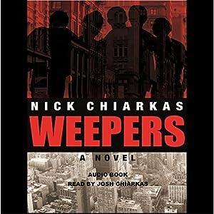 Weepers Audiobook