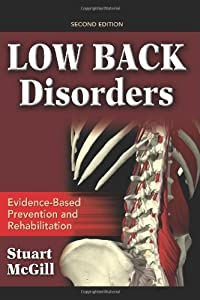 By Stuart McGill - Low Back Disorders-2nd Edition (2nd Edition) (7/14/07)