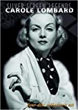 Silver Screen Legends: Carole Lombard (Four-Disc Collector's Set)