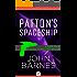 Patton's Spaceship (The Timeline Wars Book 1)