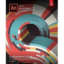 Adobe Animate CC Classroom in a Book (2018 release)