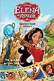 Disney Elena of Avalor Cinestory Comic (Disney Elena Cinestory Comic)