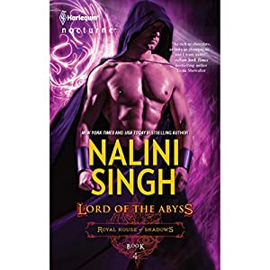 Lord of the Abyss Audiobook