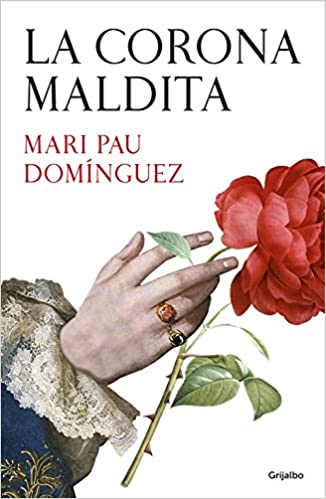 Book La Corona Maldita / The Damned Crown