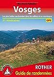 Vosges - Les 50 plus belles randonnées pédestres