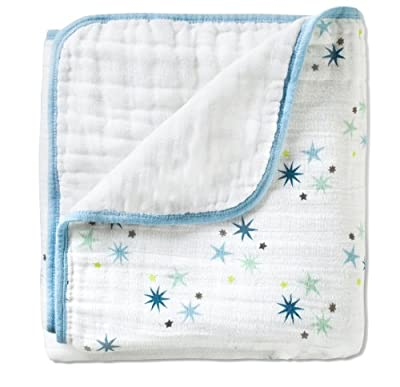 Starstruck Organic Dream Blanket by aden + anais