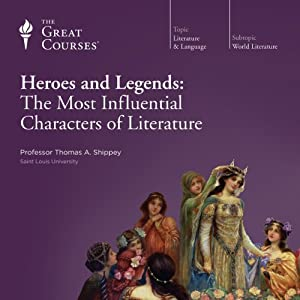 Heroes and Legends Lecture