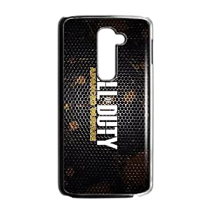 High Quality Specially Designed Skin cover Case games Call of Duty Advanced Warfare LG G2 Cell Phone Case Black
