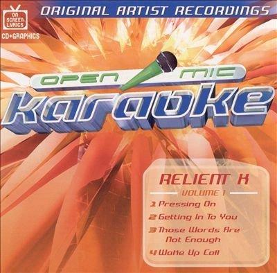 - Relient K 1 by Open Mic Karaoke