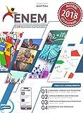 capa de Exame Nacional do Ensino Médio. Enem