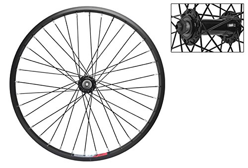 Recumbent Bicycle Wheels (Weinmann 519, 20 x 1.75