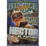 Hustle Up Latino
