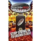Gamble Box Metal Pocket Sized Gambling Casino Piggy...