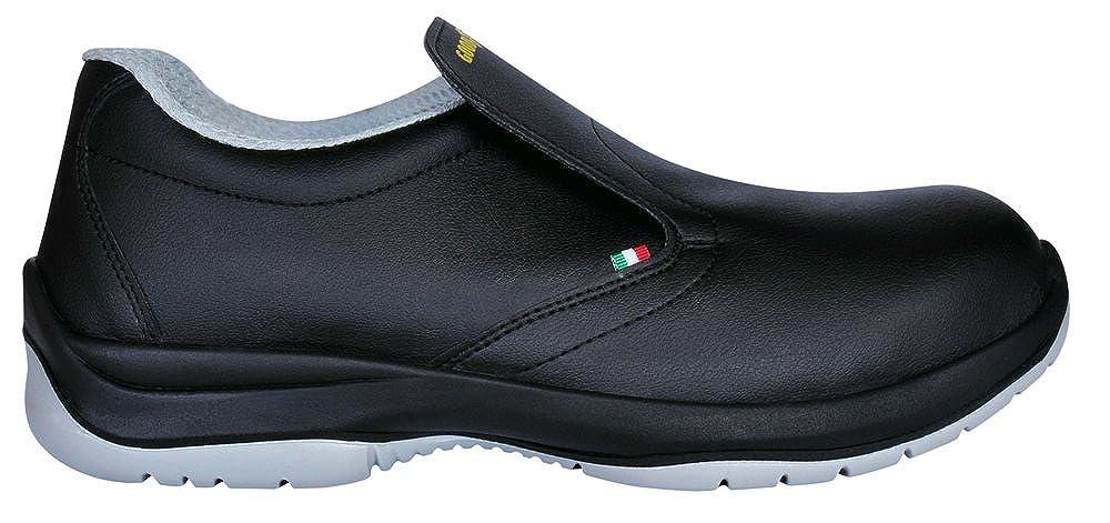 Goodyear G3043i - Calzado de protecció n para hombre negro Size: 39 GY3047
