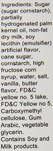 Fondarific Buttercream Yellow Fondant, 10-Pounds by Fondarific (Image #2)