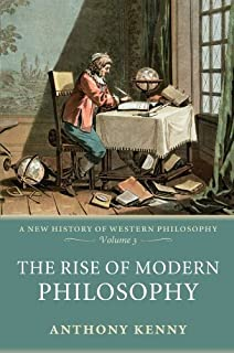 An introduction to philosophical analysis amazon john the rise of modern philosophy a new history of western philosophy volume 3 1st fandeluxe Image collections
