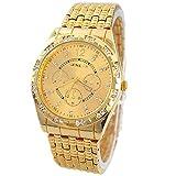 Teresamoon watch , Luxury Diamond Metal Stainless steel Quartz Wrist Watch