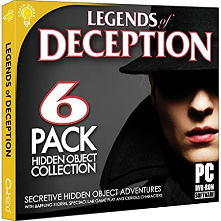 On Hand Legends of Deception
