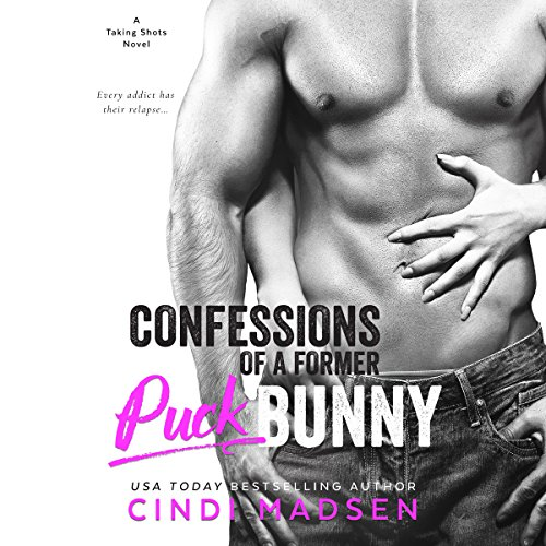 Confessions of a Former Puck Bunny by Brilliance Audio
